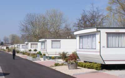 Camping Oranjezon