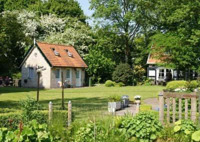 Haflingerhof De Heksenketel