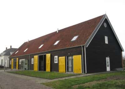 Hof Christina Hoevehotel