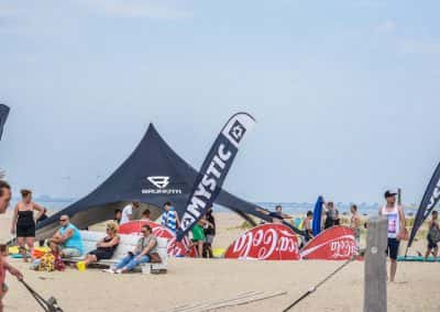 Vertigo Sports, Watersport in Vrouwenpolder