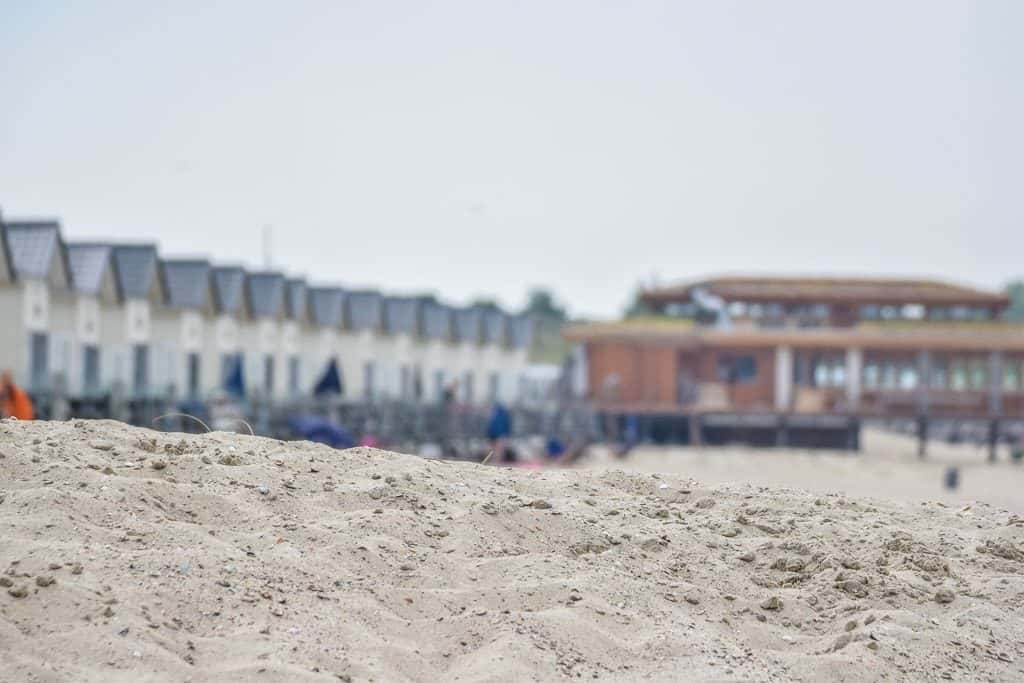 Strand Vrouwenpolder