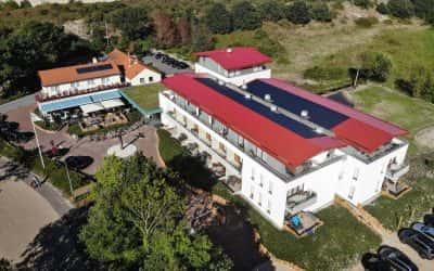 Hotel Restaurant Duinoord