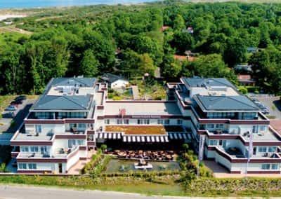 Amadore Grand Hotel De Kamperduinen