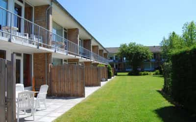 Appartementen De Walvis