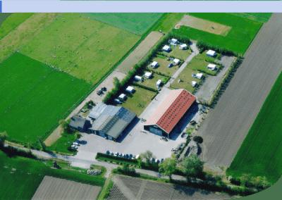 Minicamping De Boonepolder