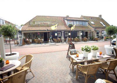 Café Restaurant De Pelgrim